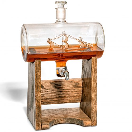 Constellation1797 Liquor Decanter