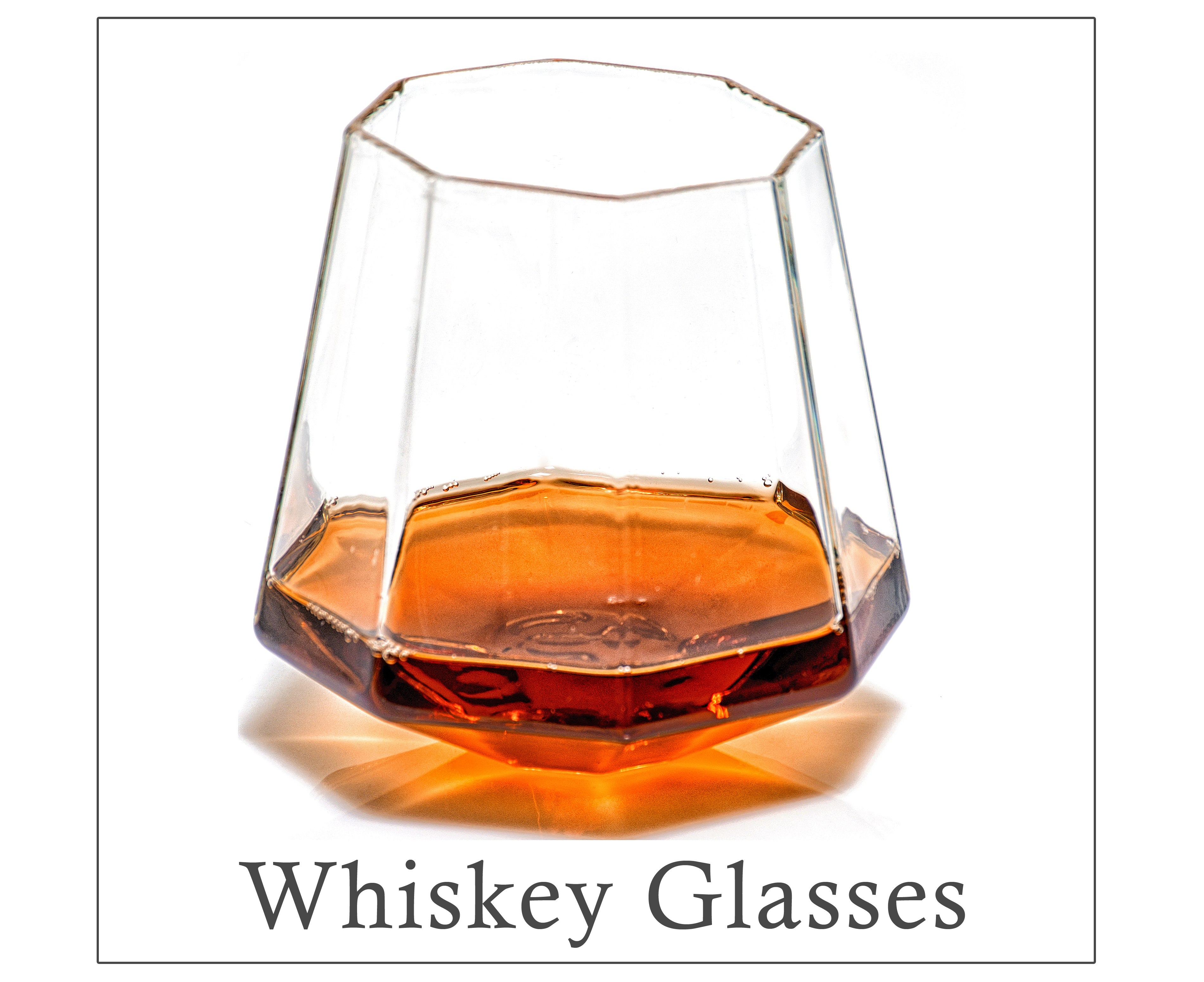 Shop Whiskey Glasses